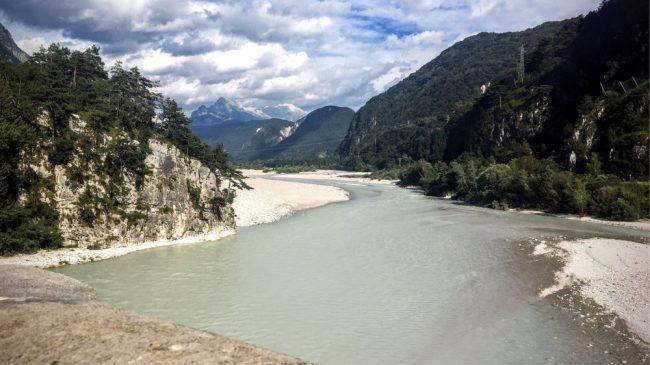 Val de Canal (Fella)